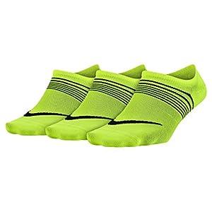 Nike Lightweight Damen-Trainingssocken, 3er Pack