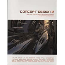 Concept Design 2 by Neville Page (2006-05-26)