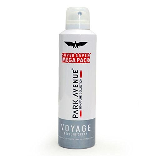 Park Avenue for Men Body Deodorant Super Saver Mega Voyage,...