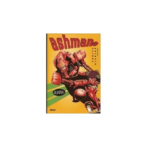 Ashman