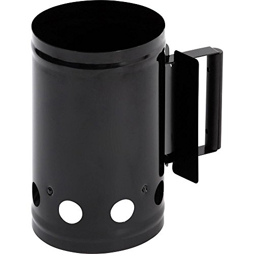 Tepro 8500 - Encendedor de carbón para barbacoas