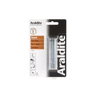 ARALDITE ARA-400015 Reparaturstift, Tube, 50 g