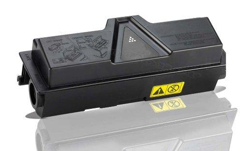Preisvergleich Produktbild Toner patrone für Kyocera TK 140 , FS 1100 N , FS1350 TN (10.000 Seiten)