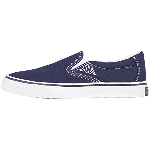 Kappa Peak Footwear Unisex, Baskets Mixte Adulte