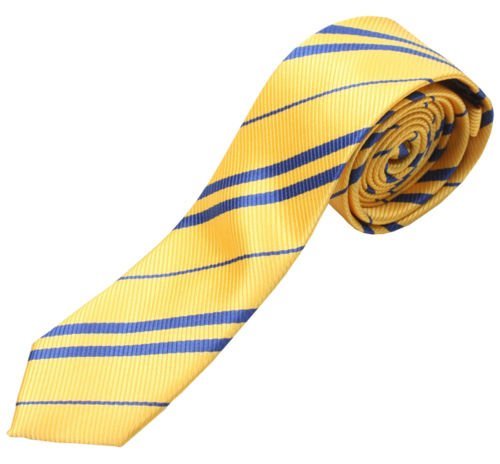 HARRY POTTER Hufflepuff House Krawatte