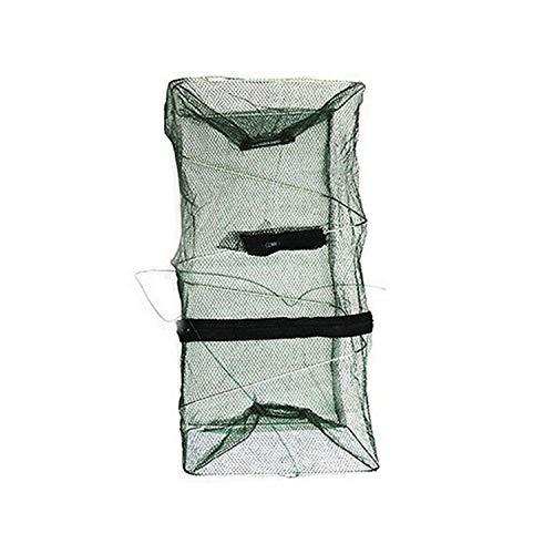 skywang Fish Trap Net Fishing Gear Crab Garnelegarnele Crayfish Hummer Crawdad Faltbare Angelzubehör 6, A -