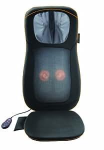 medisana mca shiatsu massagesitzauflage drogerie k rperpflege. Black Bedroom Furniture Sets. Home Design Ideas