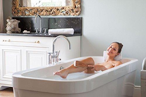 P. Jentschura MeineBase 750g + Badebürste (Bade-salz Belebende)