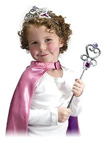 Melissa & Doug - 18547 - Disfraz para niños - Accesorios Esenciales D