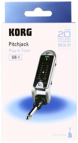Korg Pitchjack MEGADEAL - Bass Tuner