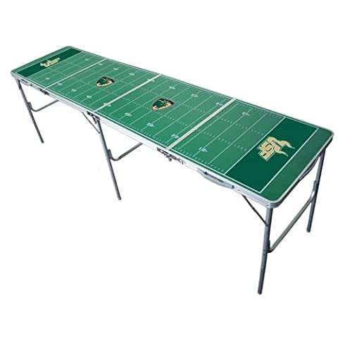 South Florida Bulls 2x8 Tailgate Table by Wild Sports