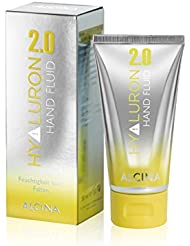 ALCINA Hyaluron 2.0 Hand-Fluid, 50 ml