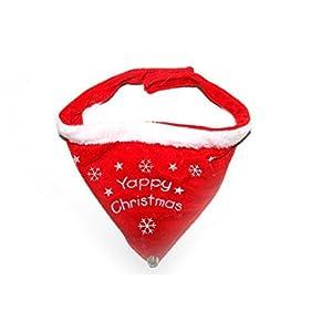 Christmas-Dog-Bandana-Collar-Yappy-Christmas