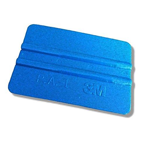 3M Rakel blau I Plastikrakel I Andrückrakel