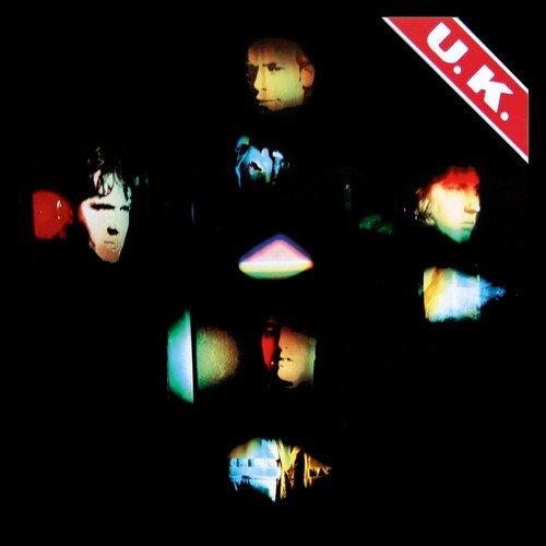 U.K.: U.K. -Rsd- [Vinyl LP] (Vinyl)