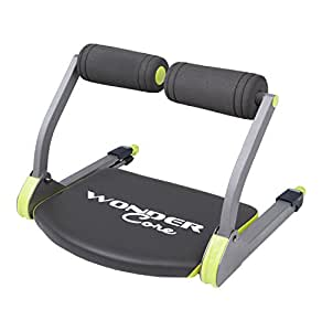 Wonder Core Total Smart Workout Machine/Ab Toning Workout Fitness/Home Gym