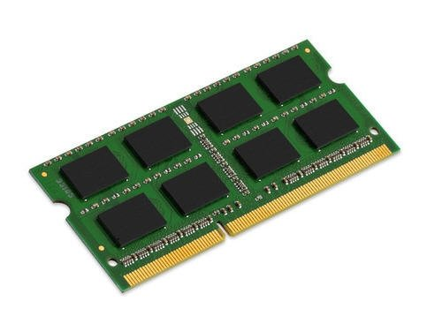 Kingston KTL-TP3CL/4G Arbeitsspeicher 4GB (1600MHz, 204-polig, 1x 4GB) DDR3-SO-DIMM