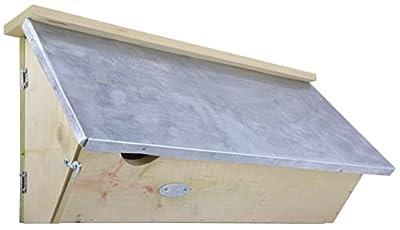 Esschert Design NKC Nest Box For Common Swift from Esschert Design