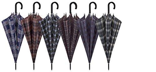 PERLETTI perletti1211865x 8cm Gent Golf escocés