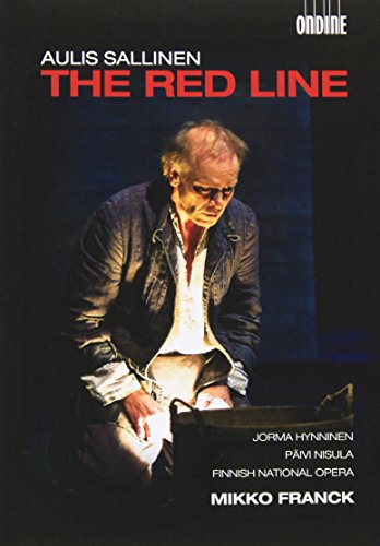 Aulis Sallinen: The Red Line (Line A Chorus)