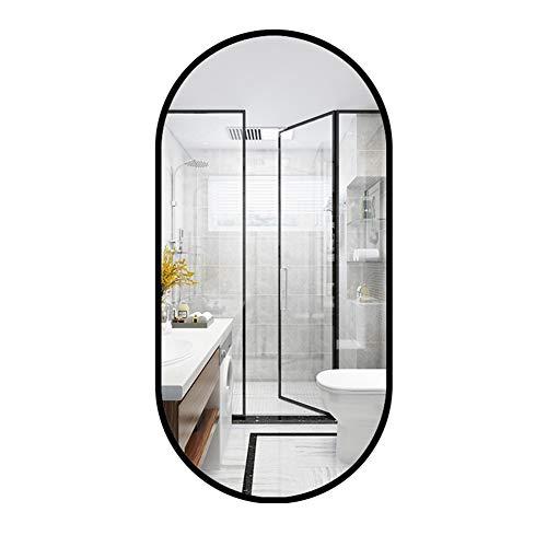 Espejo de baño Ovalado