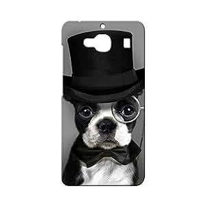 G-STAR Designer 3D Printed Back case cover for Xiaomi Redmi 2 / Redmi 2s / Redmi 2 Prime - G7276