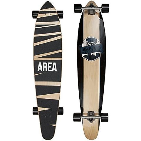Vevendo - Longboard My Area