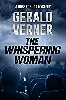 The Whispering Woman (Robert Budd Book 11) (English Edition) par [Verner, Gerald]