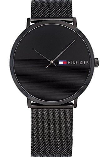 Tommy Hilfiger Unisex-Armbanduhr 1791464