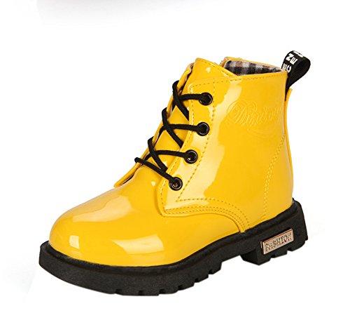 Cixi Maxu E-Commerce.Co.Ltd , Oxford Unisexe enfant Jaune - jaune