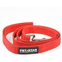 Pet-Star-leash da soddisfare il pet Starsoft/rete elettrica), collari, guinzagli, cane leashes