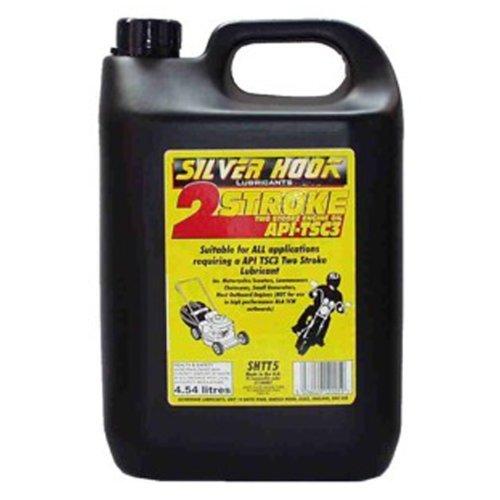 Silverhook Shtt52temps Huile, 4.54litre