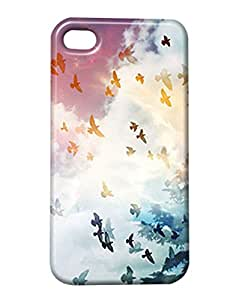 Pickpattern Back Cover for Apple iPhone 4/4S