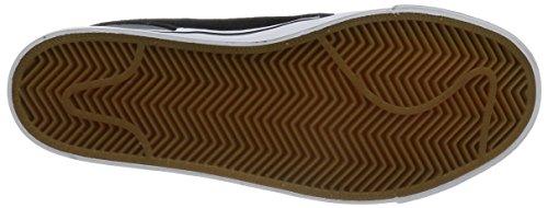 NIKE  Zoom Stefan Janoski, Chaussures de skateboard homme Gris