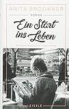 Ein Start ins Leben: Roman - Anita Brookner
