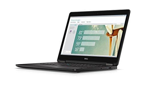 Dell Commercial LATE72703012BLK 12.5 i5 6300U 4GB 128GB 2.4 2 DJXC6 412pQXlMuPL