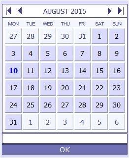 PROF-BP-2.0 Belegungsplan Status Reserviert Anzahlung Bezahlt Betrag Belegungsliste Ferienhäuser Ferienzimmer Ferienwohnungen Fremdenzimmer bis Parkplatz Zimmervermietung Windows MacOS High Sierra - 5