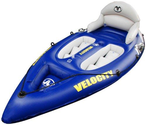 Aqua Marina Kajak Velocity, blau, BT-88578… | 06954521685786