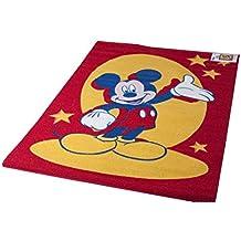 Suchergebnis auf Amazon.de für: mickey teppich