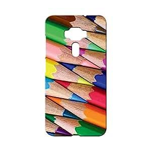 BLUEDIO Designer Printed Back case cover for Asus Zenfone 3 (ZE520KL) 5.2 Inch - G6492