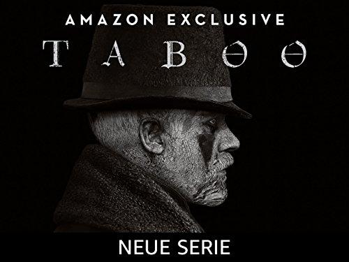 taboo serie amazon prime