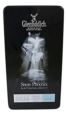 Glenfiddich - Snow Pheonix - 47.6% - 50ml Sample