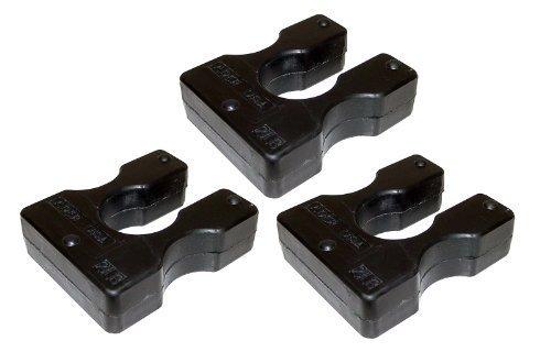 Gewicht Stack Adapter dazugehörige 1,13° kg 3er Set, tolles Geschenk Punkt. von Ader Sporting Goods (Stack Adapter Gewicht)