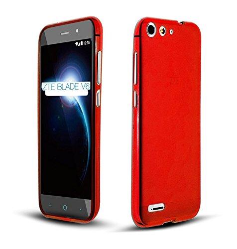 tbocr-rot-gel-tpu-hulle-fur-zte-blade-v6-ultradunn-flexibel-silikonhulle