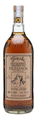 Tapatio Excelencia Gran Reserva Tequila, 1 L Test