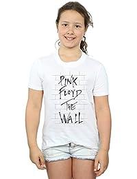 Pink Floyd Mädchen The Wall T-Shirt