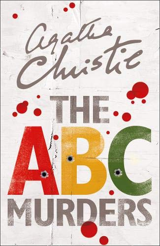 The ABC Murders (Poirot)