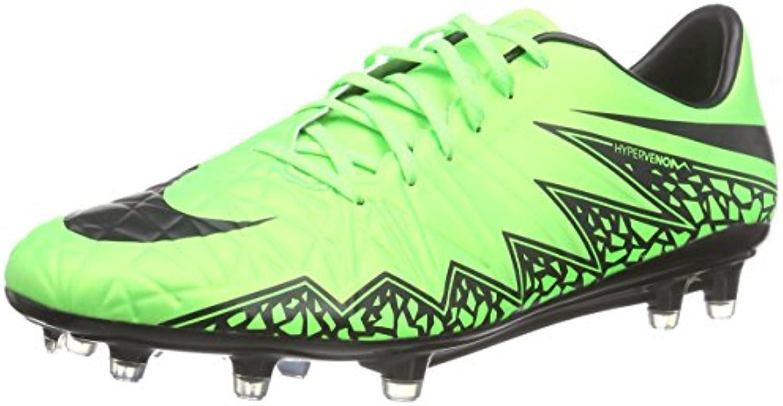 Nike - Hypervenom Phatal Phatal Phatal II FG, Scarpe da Calcio Uomo | Qualità e quantità garantite  905946
