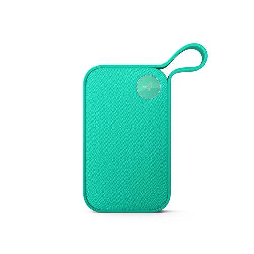 Oferta de Libratone ONE Style - Altavoz con Bluetooth y función SoundSpaces, color verde