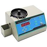 Cgoldenwall automatique Graines Compteur comptage machine avec bouton de réglage de dégagement pour Différentes formes Graines Sly-c